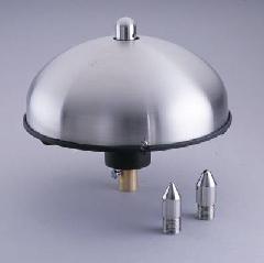 艾力高系统3000避雷针D/SM